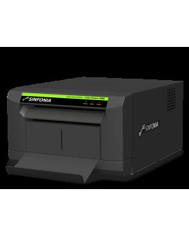 Принтер SINFONIA CS2-c S6145A  карточный